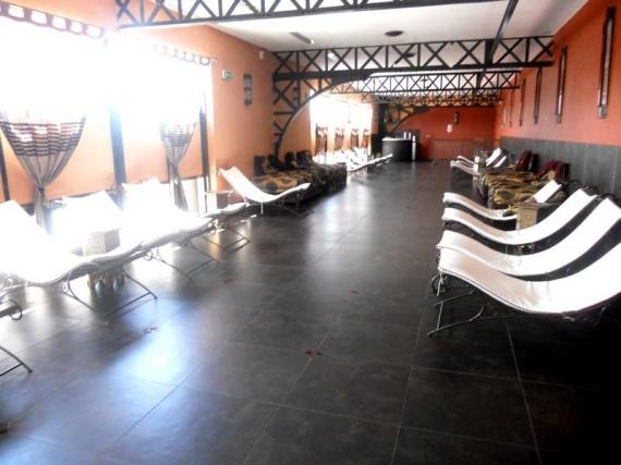 mon rendez vous au spa oriental zein de rouen. Black Bedroom Furniture Sets. Home Design Ideas