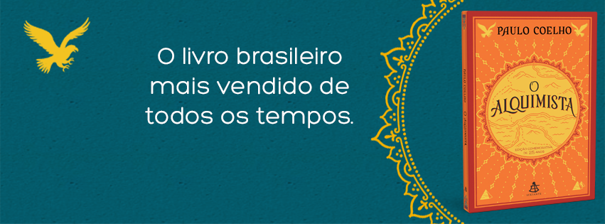 o%2Balquimista%2Bcapa Edição Especial: O Alquimista - Paulo Coelho