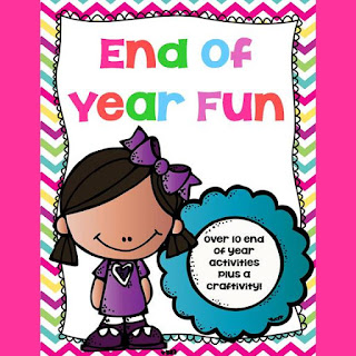 https://www.teacherspayteachers.com/Product/End-of-Year-Fun-237857