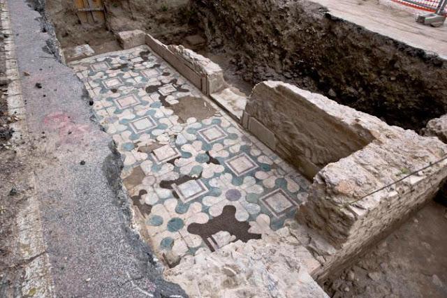 Знайшли одну з перших християнських церков