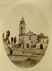 Informe del Monasterio de Nuestra Señora del Pilar de Buenos Aires 2n 1807 sobre las Invasiones Inglesas