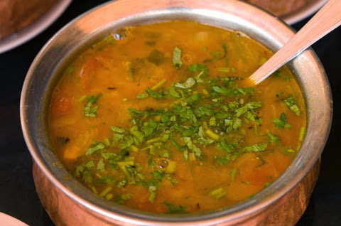 How To Make Classic south Indian Sambar