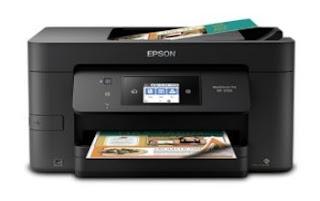 Epson WorkForce Pro WF-3720 Driver Download
