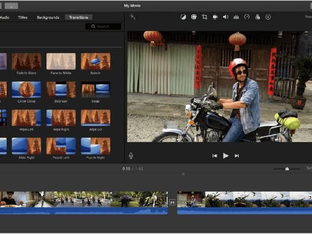 cara menggabungkan video melalui situs wofox