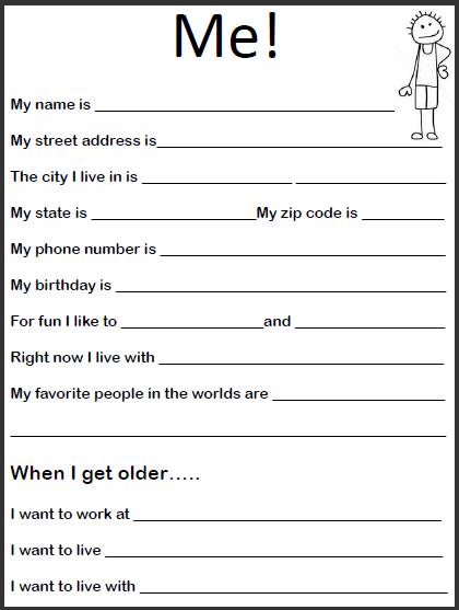 Printables Self Control Worksheets self control worksheets for kidsart4search com art4search kids