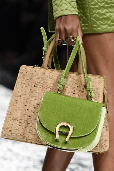 greenery colore pantone 2017 colori tendenza primavera estate 2017 come abbinare il greenery fashion blog italiani
