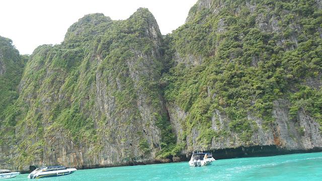 Острова Пхи-Пхи
