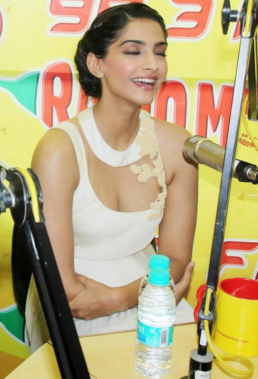 Las mejores fotos recientes de la actriz de Bollywood Sonam Kapoor - Heroína-9503