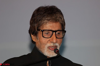 Amitabh Bachchan Launches Ramesh Sippy Academy Of Cinema and Entertainment   March 2017 015.JPG