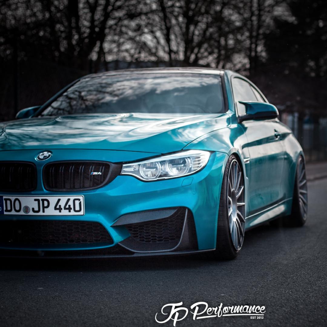JP Performance [1] BMW Wallpaper Engine