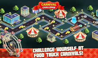 Food Truck Chef™: Cooking Mod Apk v1.2.0
