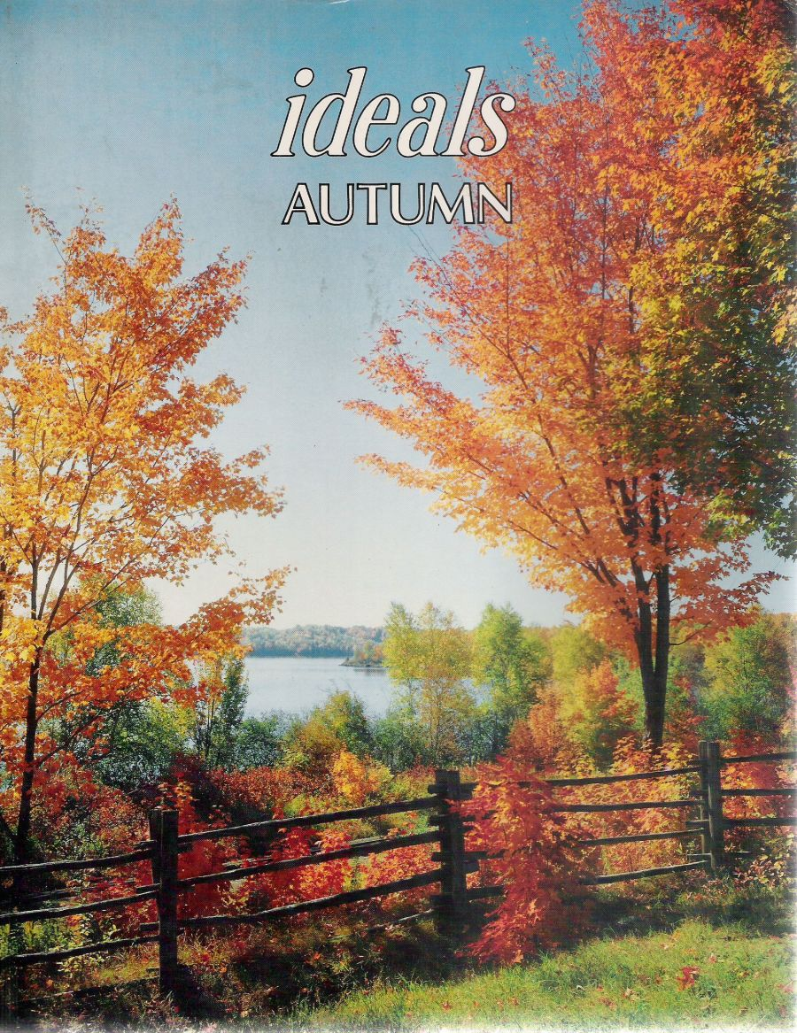 Autumn Ideals, Seoul-Style