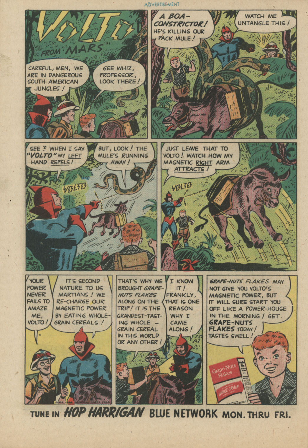 Read online Action Comics (1938) comic -  Issue #83 - 41