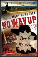 No Way Up by Mary Connealy~ Book Review