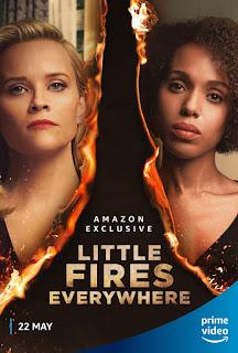 Little Fires Everywhere | Nova série Amazon Prime Video