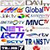 Gambar Logo Stasiun Televisi Di Indonesia