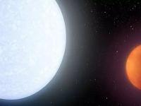 """Para Astronom Ini Berhasil Temukan """"Neraka"""", Begini Penjelasannya"""