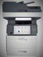 Descargar Driver Impresora Lexmark MX711de Gratis