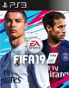 Free Download Game PS3 FIFA 2019 EA Sports High Compressed