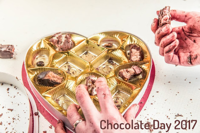 Chocolate Day 2017 Photos for Lover