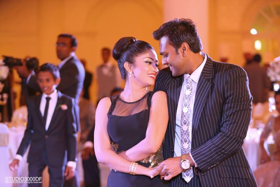 upeksha swarnamali new wedding
