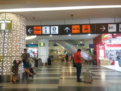 Singapura ke Johor Bahru