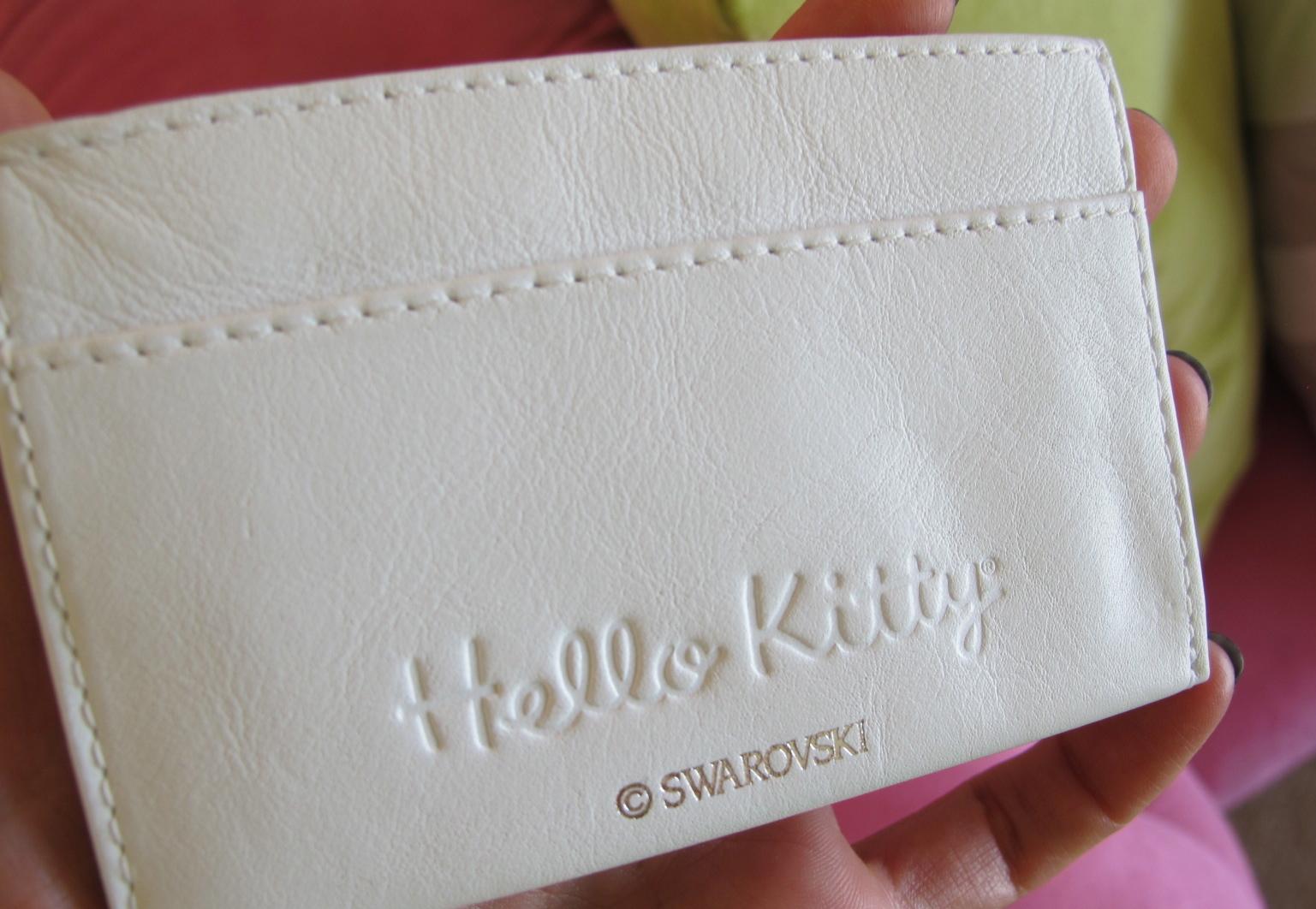 7e92112d9 kandeej.com: Hello Kitty, Swarovski Sparkle, and why I'm weird: