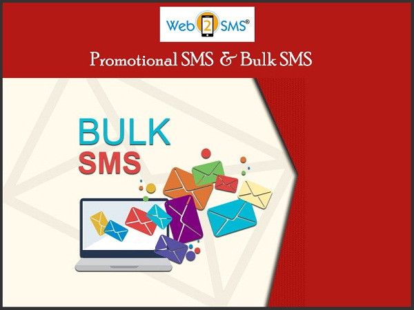 Stand Out in the Crowd with Effective Bulk SMS Services | Web2SMS