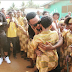 BREAKING!! Popular Igbo Singer, Flavour Opens School For The Blind In Liberia