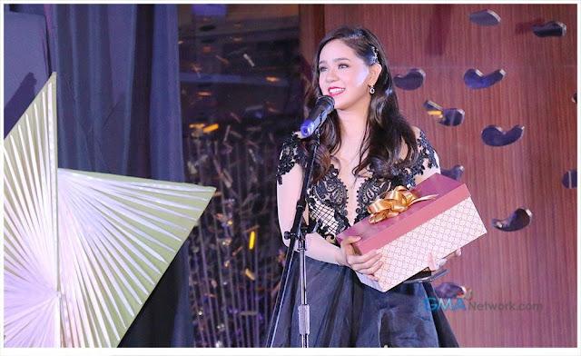 Gabbi Garcia Received a Luxurious Gift for Her 18th Birthday. Check It Out Here!