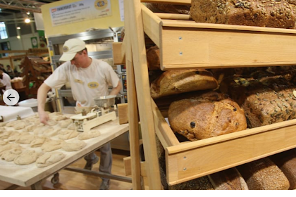 Why German bread is the best in the world (opinion)