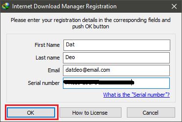 Download và cài đặt IDM 6.28 build 17 full active không lỗi