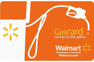 cheaper gas with walmart gift card