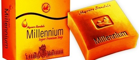 India's Most Expensive Soap