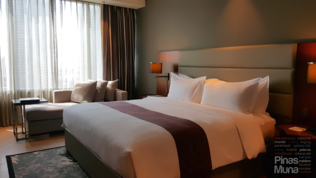 Top 30 Staycation Hotels in Metro Manila for 2016