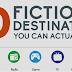 50 destinos fictícios que você realmente pode visitar – Por Emily Antonetti