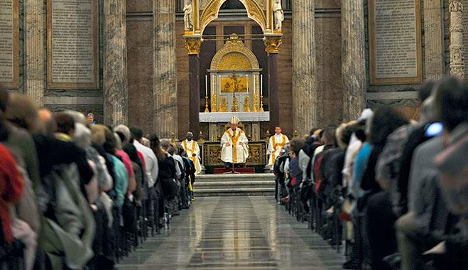 Dark Vatican Secret Exposed