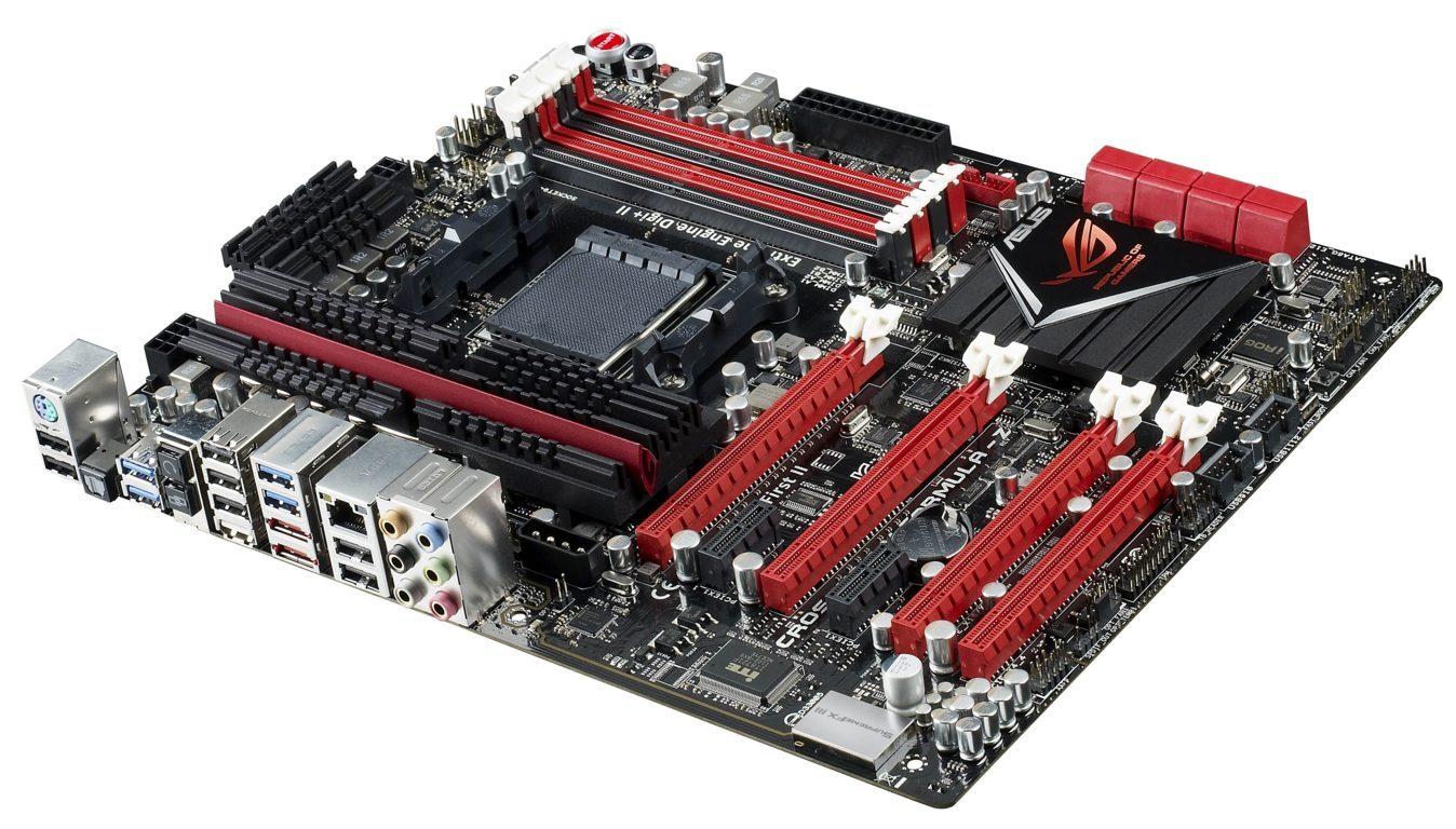 cara memilih motherboard terbaik untuk komputer gaming