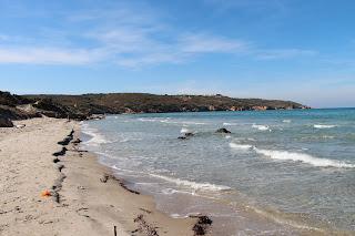 Kohilari Beach Kefalos Kos