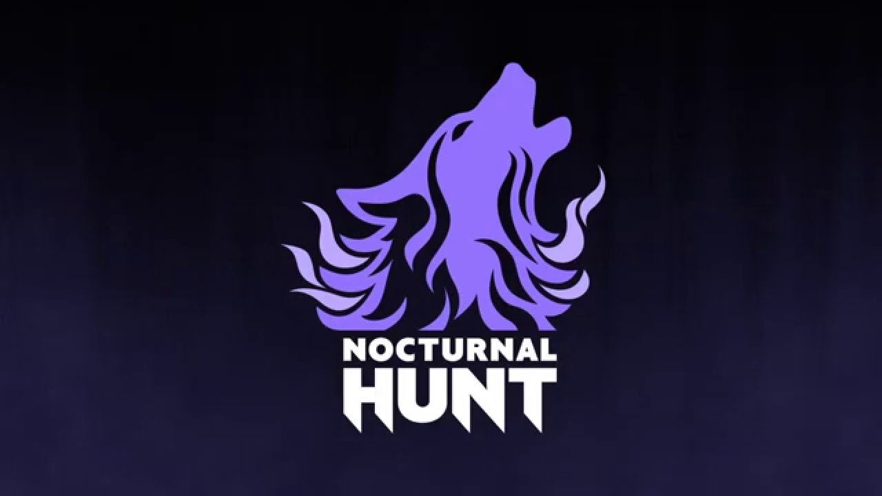 Nocturnal Hunt-RELOADED