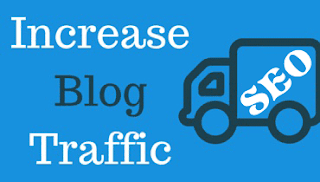Increase Blogger Page Impression and Traffic