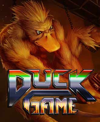Duck Game PC Full | + Jugar online | Actualizado 2017