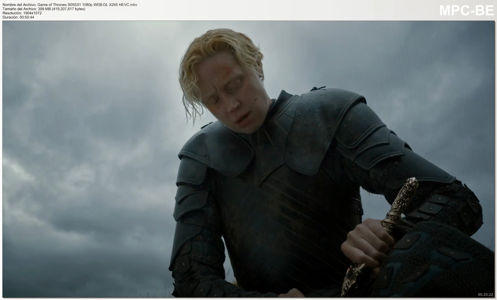 game of thrones s07e06 hd - good audio leaked - eclipse subs