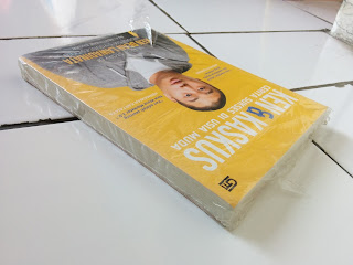 Ken & Kaskus (Cerita Sukses di Usia Muda)