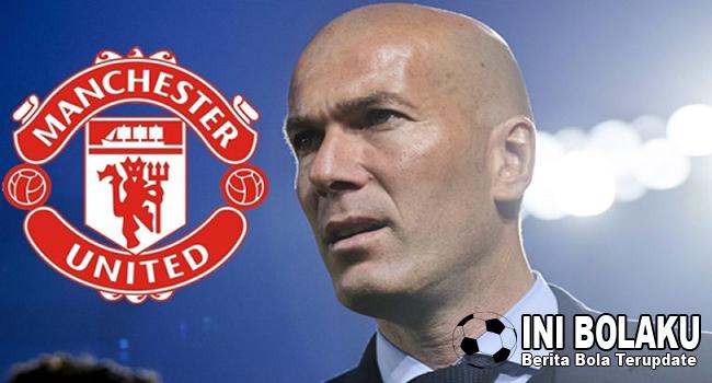 Zidane Ungkap Akan Segera Melatih Dalam Waktu Dekat