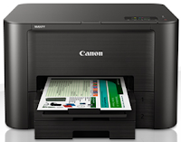 Driver Printer Canon MAXIFY IB4070 Mac, Windows, Linux