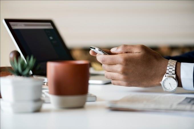 Ini Dia Cara Menjadi Content Creator Dengan Modal Smartphone Saja