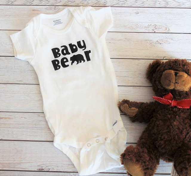 Diy Family Bear Shirts Sew Simple Home