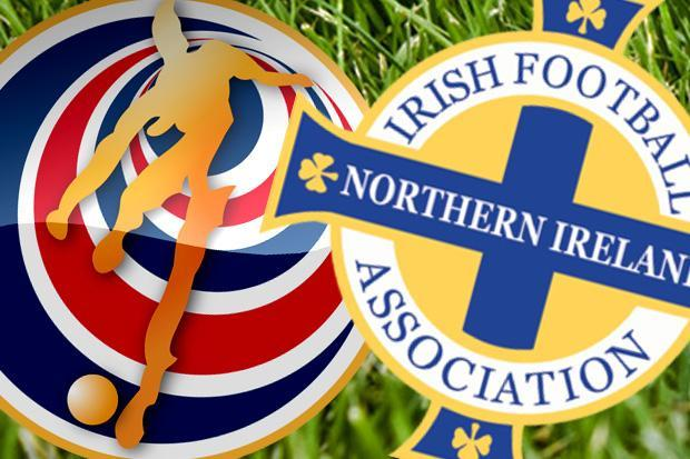 Costa Rica vs Northern Ireland Full Match And Highlights 03 June 2018