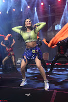Sunny Leone Dancing on stage At Rogue Movie Audio Music Launch ~  162.JPG